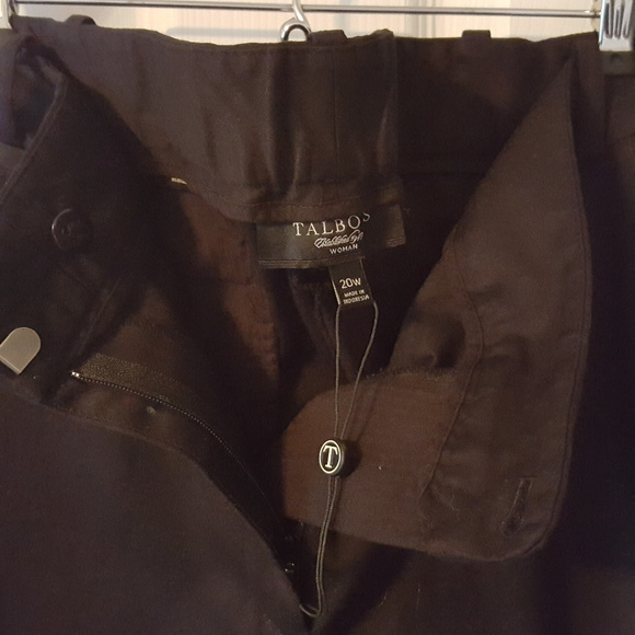 Talbots Pants - NWOT Talbot's Ankle Pant for Women